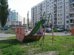 Worst Playgrounds EVER