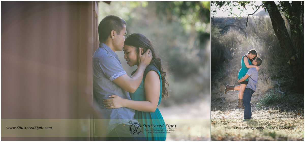 Lawrence Janina Save the Date Photo Video Session – Wedding Save the Date Video
