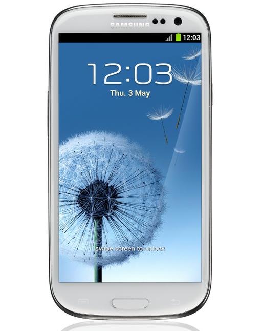 Cara Install Ulang Flashing Samsung Galaxy S3 GT-I9300