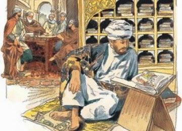 Sedikit Penjelasan Tentang Qiyas
