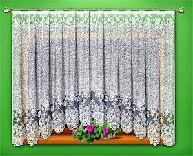Σχέδια κουρτινών στην κουζίνα