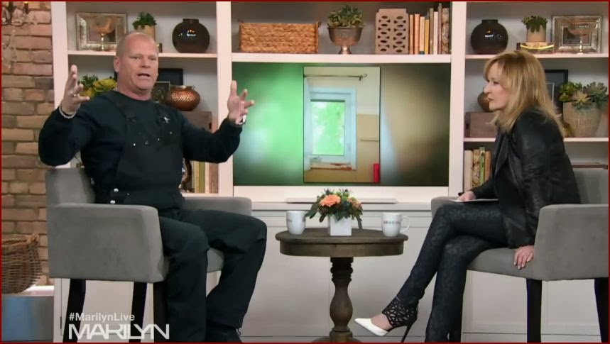 how to get on mike holmes show