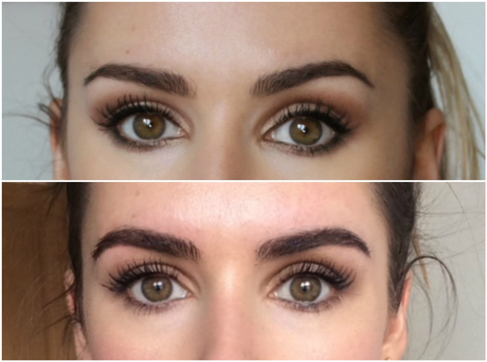 Beauty Le Chic Rapidbrow This Sht Works It Actually Works