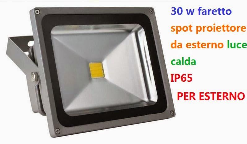 Plafoniere Slim Led Calda : Plafoniera led w slim calda faretto per interno proiettore hd