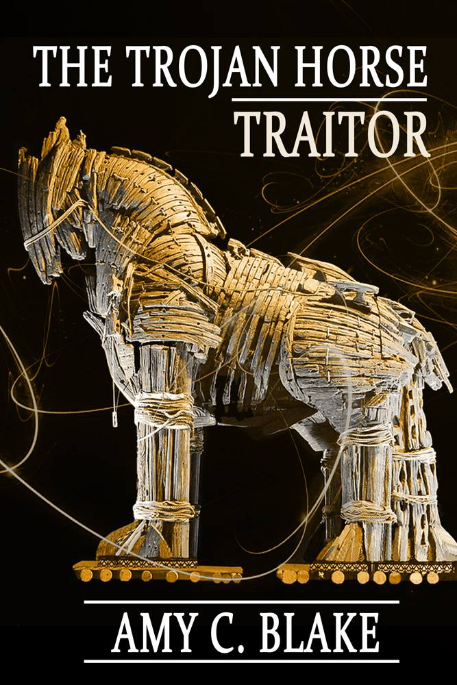 Trojan Horse Taitor