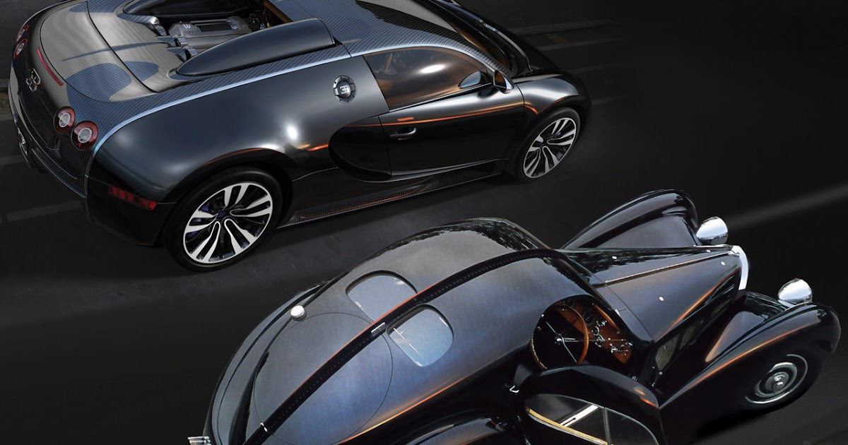 mundo dos carros bugatti veyron sang noir fotos. Black Bedroom Furniture Sets. Home Design Ideas