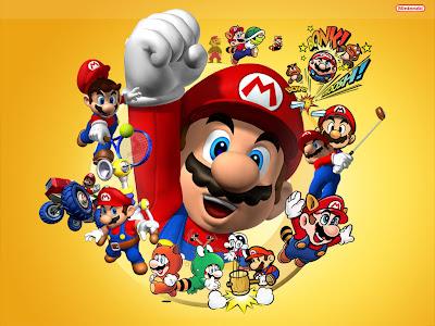 Mario: el fontanero más famoso del universo