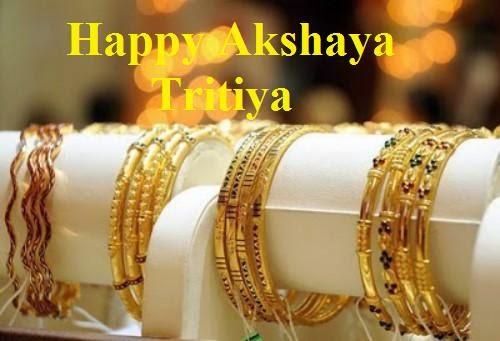 Happy Akshaya Tritiya Graphics