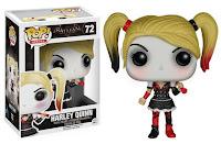 Funko Pop! Harley Queen
