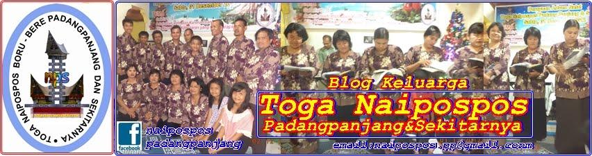 Naipospos Padangpanjang Blog
