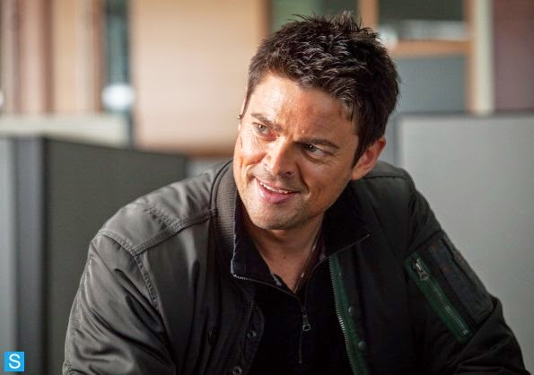 "No More TV for Karl Urban if ""Almost Human"" is Cancelled"