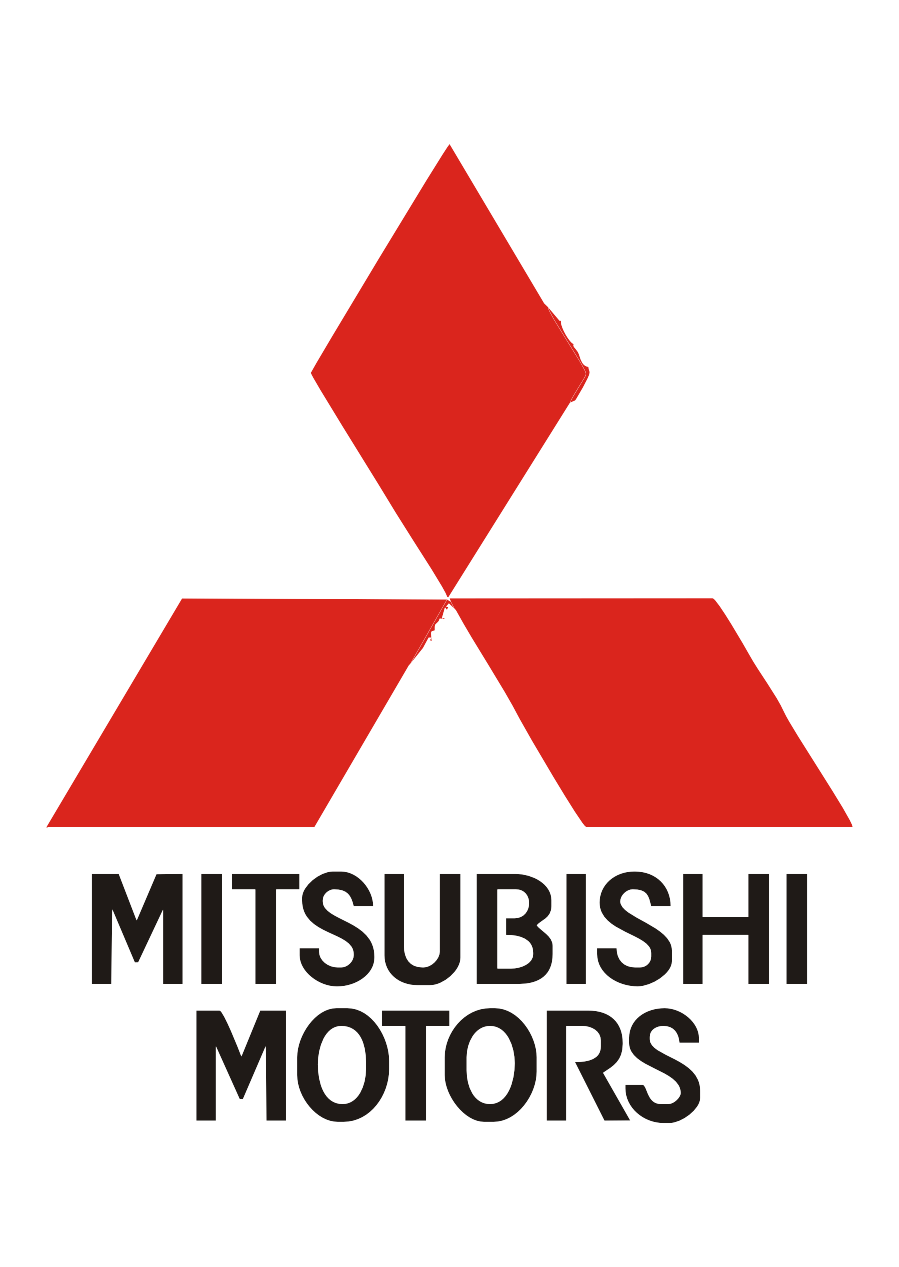 Mitsubishi Logo Vector download free