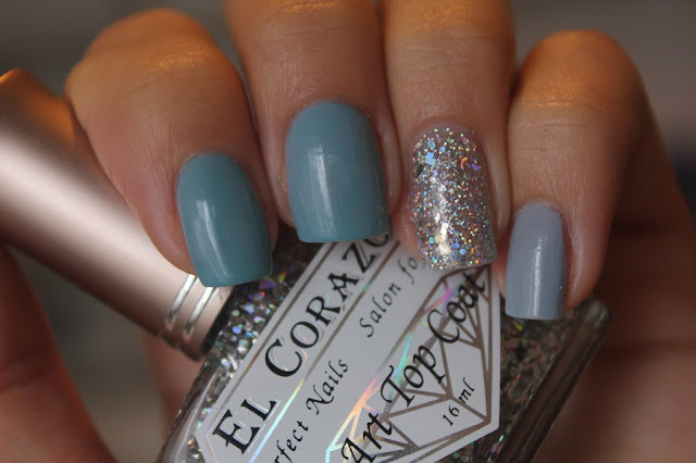 Pupa Nail Art Mania Degrade, Essence - Hello Holo, El Corazon №421