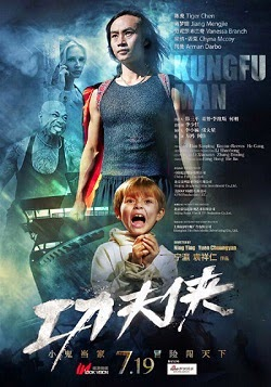 Công Phu Hiệp - Phim Võ Thuật Trung Quốc