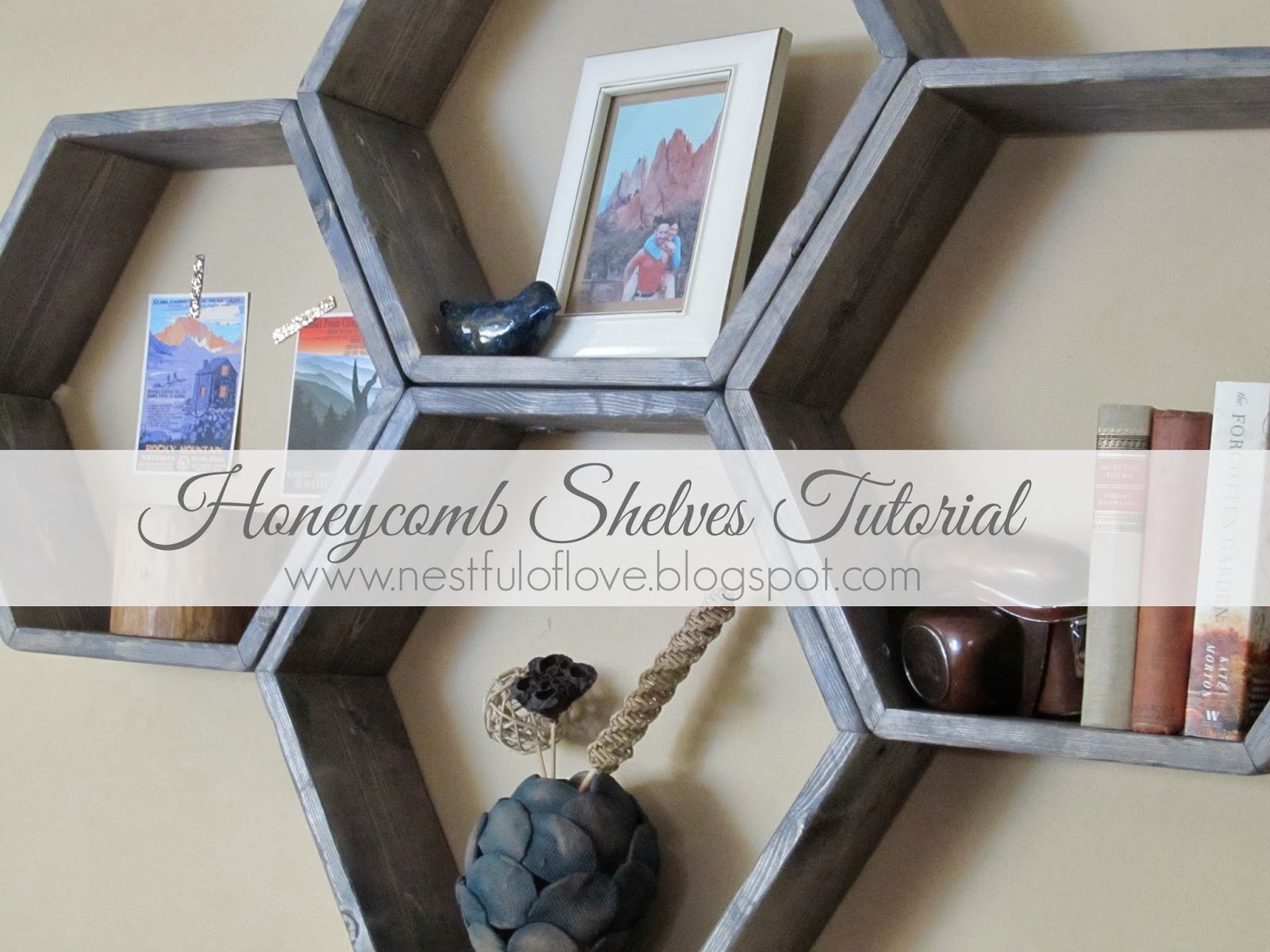 geometric bookshelves bookshelf adorable honeycomb home shopping