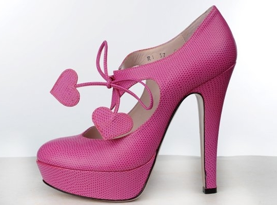 Pretty and awasome shoes collection