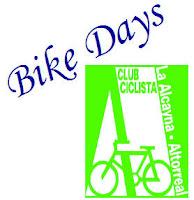 Logo Bike Days