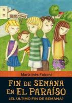 FIN DE SEMANA EN EL PARAISO 4, EDITORIAL SUDAMERICANA