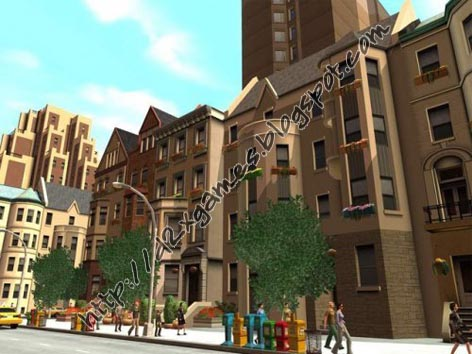 Free Download Games - Tycoon City New York
