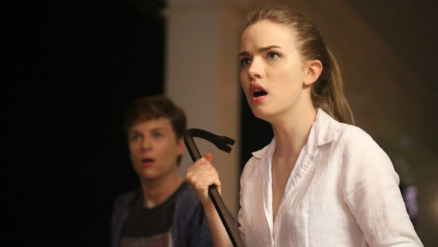 Fecha de estreno y sinopsis oficial de la segunda temporada de 'Scream' en MTV