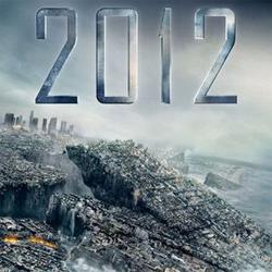Especial fin del Mundo: películas apocalípticas - 2012