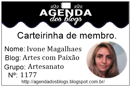 Membro Agenda dos Blogs