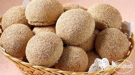 طريقة عمل خبز صحي بالشعير والنخالة