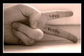 Love and Hopes | Cinta dan Harapan