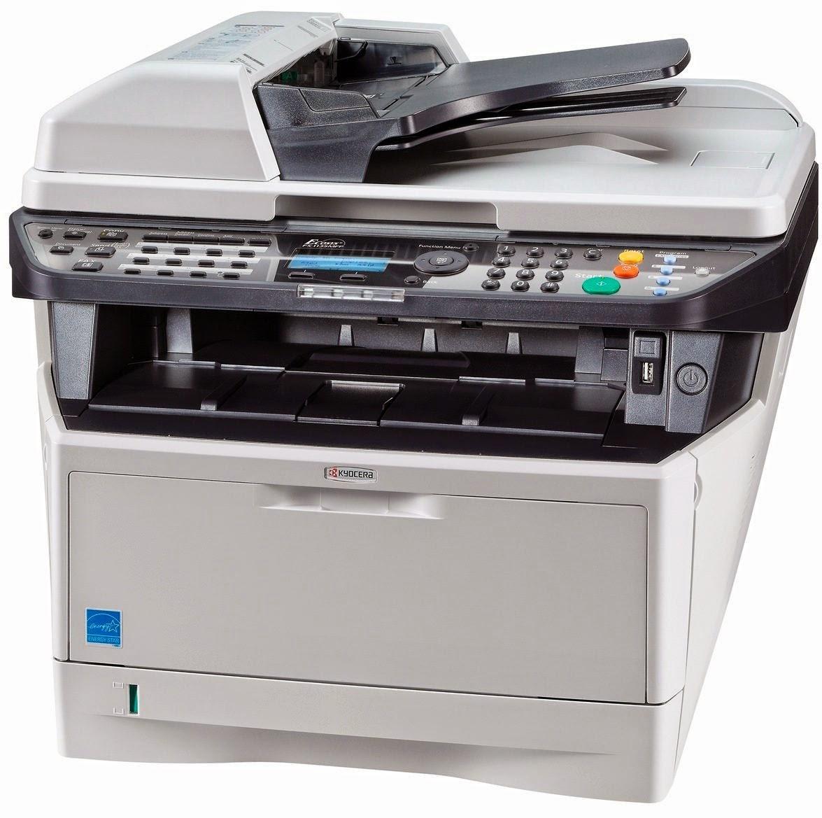 Recarga para impresoras Kyocera