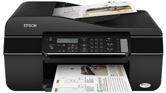 Harga Printer Epson ME Office 620F Terbaru Dan Spesifikasinya