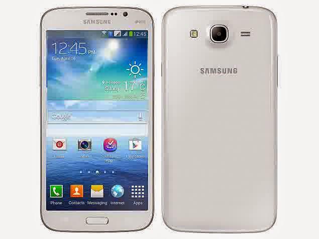 Harga Dan Spesifikasi Lengkap Samsung Galaxy Mega 2
