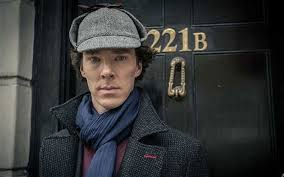A Study In Pink,The Blind Banker,The Great Game,A Scandal In Belgravia,The Hounds Of Baskerville,The Reichenbach Fall,The Sign of Three,The Empty Hearse,His Last Vow