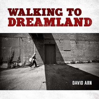 Walking to Dreamland