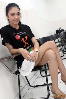 Foto Bugil Telanjang Dewi Cinta Tanpa Sensor Laris Manis di Internet