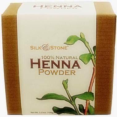 Natural Henna Hair Dye Toronto