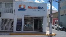 Loja de Informática MICRO RIO