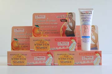 Laoshiya Stretchmark Cream