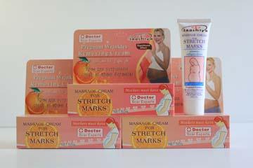 Laoshiya Stretchmark Cream