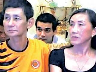 Bapa Lee Chong Wei Nafi Bunuh Diri