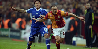 Prediction Schalke vs Galatasaray (March 13, 2013) | Champions League