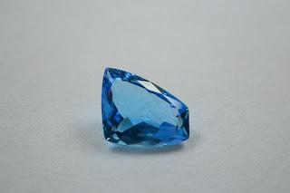 Wholesale Swiss Blue Topaz