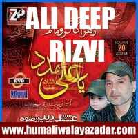 http://ishqehaider.blogspot.com/2013/11/ali-deep-rizvi-nohay-2014.html