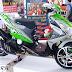 Modifikasi Honda Xeon 2014