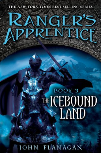 Bewitched By Books The Ranger S Apprentice Books 1 3