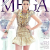 Bea Alonzo Graces the Travel Issue of MEGA Magazine's August 2012 issue