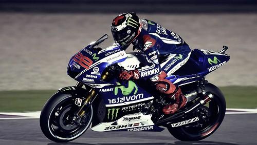 Nonton Live Dan Streaming Trans7 MotoGP Kualifikasi Race 11-10-2015