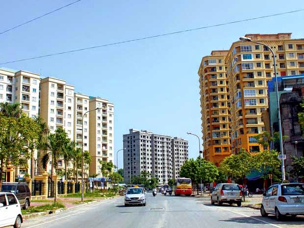 Mua căn hộ chung cư khách hàng nên chọn tầng mấy?