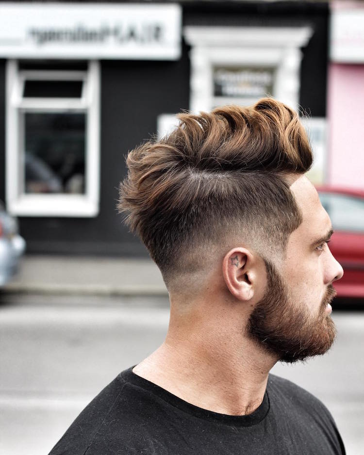 Perfect Cool Men?s Hairstyles For 2016 Jere Haircuts