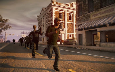 State of Decay Screenshots 1