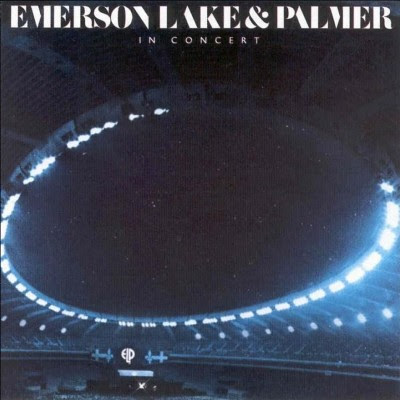 Emerson Lake & Palmer - 1979 - In Concert - Ermuko-Rock